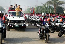 Photo of Latest Dolphin Police Jobs in Punjab