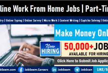 Photo of Private Jobs in Trivandrum Work from home 2021
